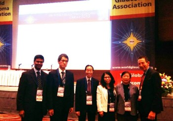 Patient/Quality of Life Symposium in Hong Kong